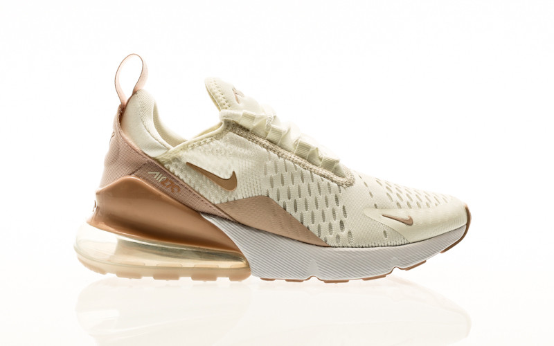 Nike Air Max 270 Essential summit white-pink oxford-barely rose