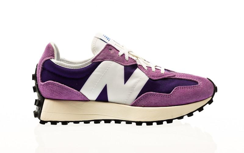 New Balance WS327 LK1 deep violet