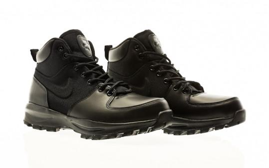 Nike Manoa Boot black-black-black
