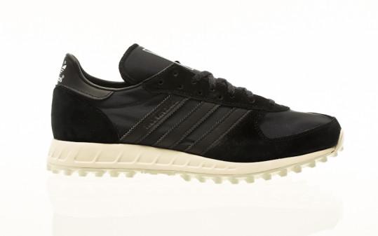 adidas Originals Adidas TRX Vintage off white-core black-footwear white white