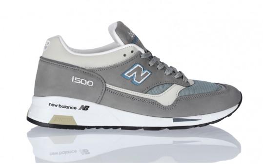 New Balance M1500 BSG grey