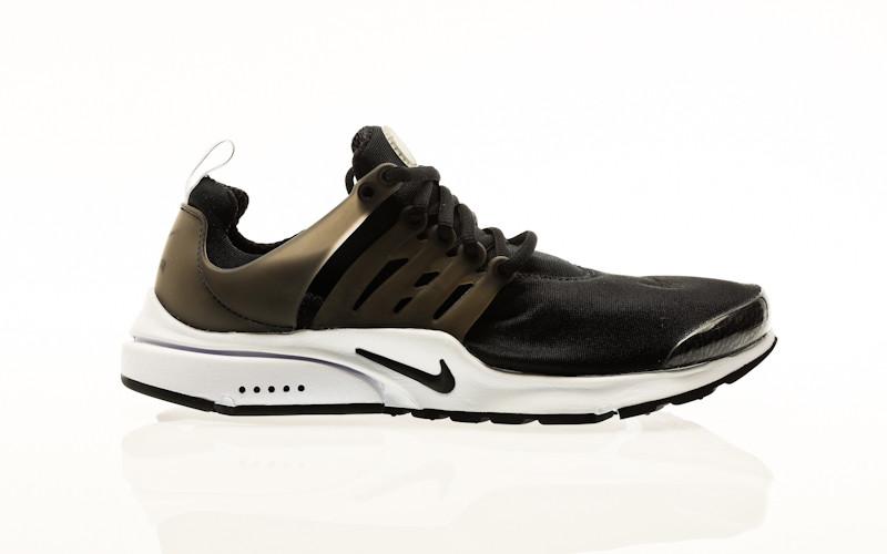 Nike Air Presto black-black-white