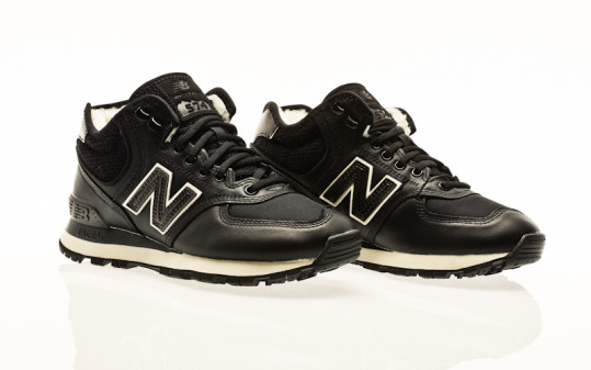 New Balance WH574 MI2 black