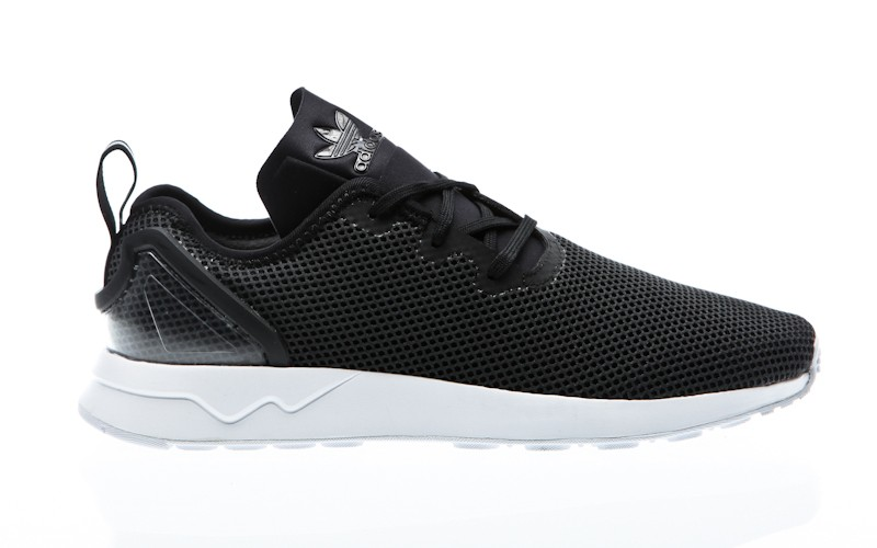 adidas Originals ZX Flux ADV Racer ASYM core black-ftwr white-core black