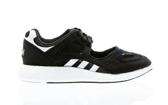adidas Originals Equipment Racing 91/16 W core black-ftwr white-ftwr white