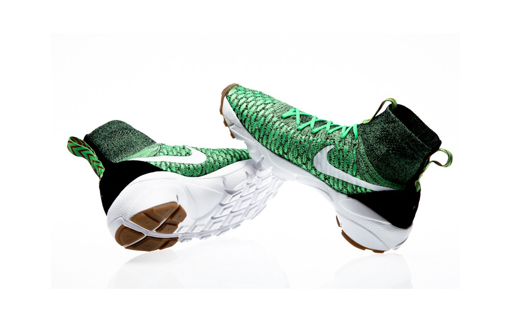 1d5091737f42 ... Nike Air Footscape Magista Flyknit poison green-white-university red- black ...
