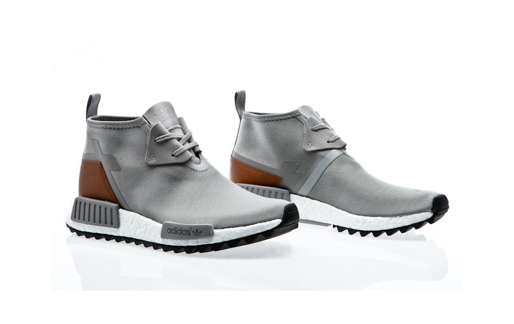 dde8097d7329 ... Adidas Originals NMD C1 TR mgh solid grey-mgh solid grey-core black ...