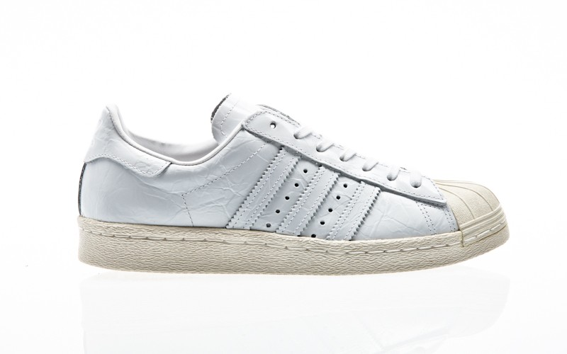 superstar adidas 80s w