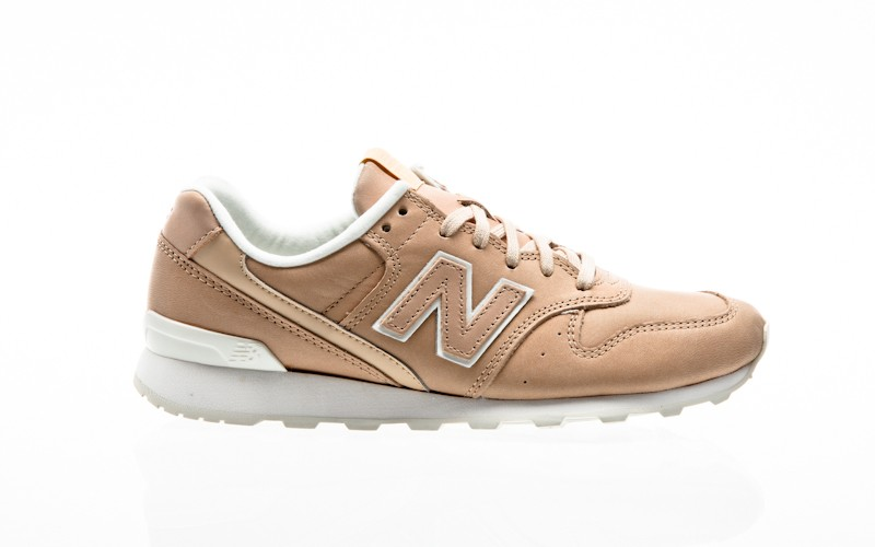 new balance beige and orange