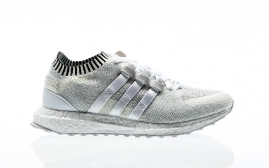 adidas Originals EQT Equipment Support Ultra PK Primeknit vintage white-ftwr white-core black