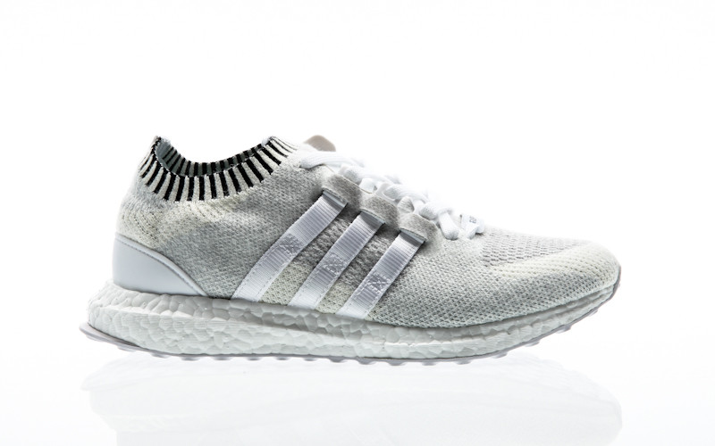 half off 65e26 dd28c adidas Originals EQT Equipment Support Ultra PK Primeknit vintage white-ftwr  white-core black