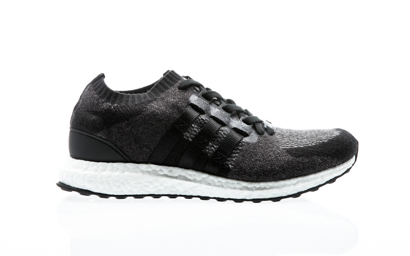adidas Originals EQT Equipment Support Ultra PK Primeknit core black-core black-ftwr white