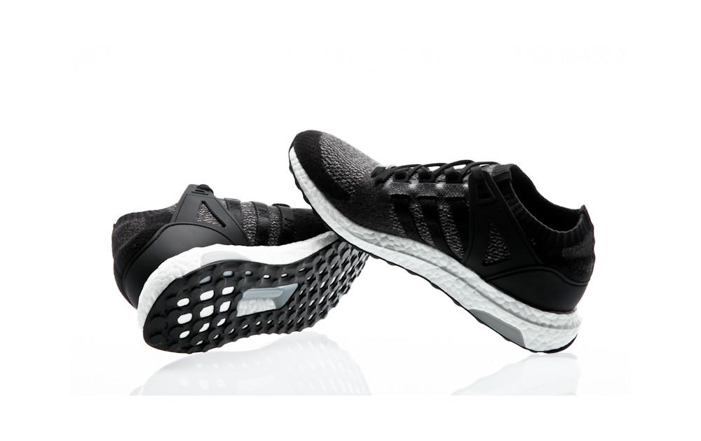 size 40 73808 d80c7 ... adidas Originals EQT Equipment Support Ultra PK Primeknit core  black-core black-ftwr white ...