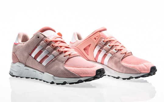 adidas Originals EQT Equipment Support RF W haze coral-ftwr white-turbo