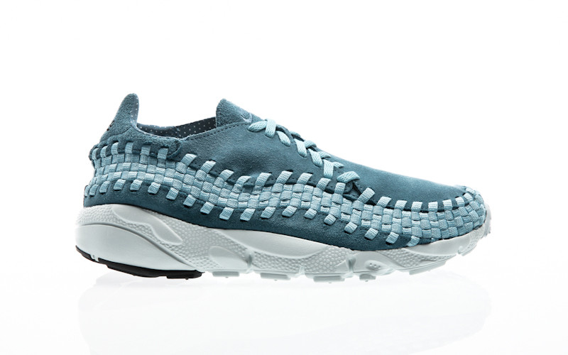 Nike Air Footscape Woven NM smokey blue-smokey blue-mica blue