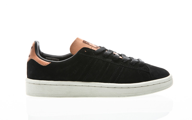 adidas Originals Campus W core black-core black-supplier colour