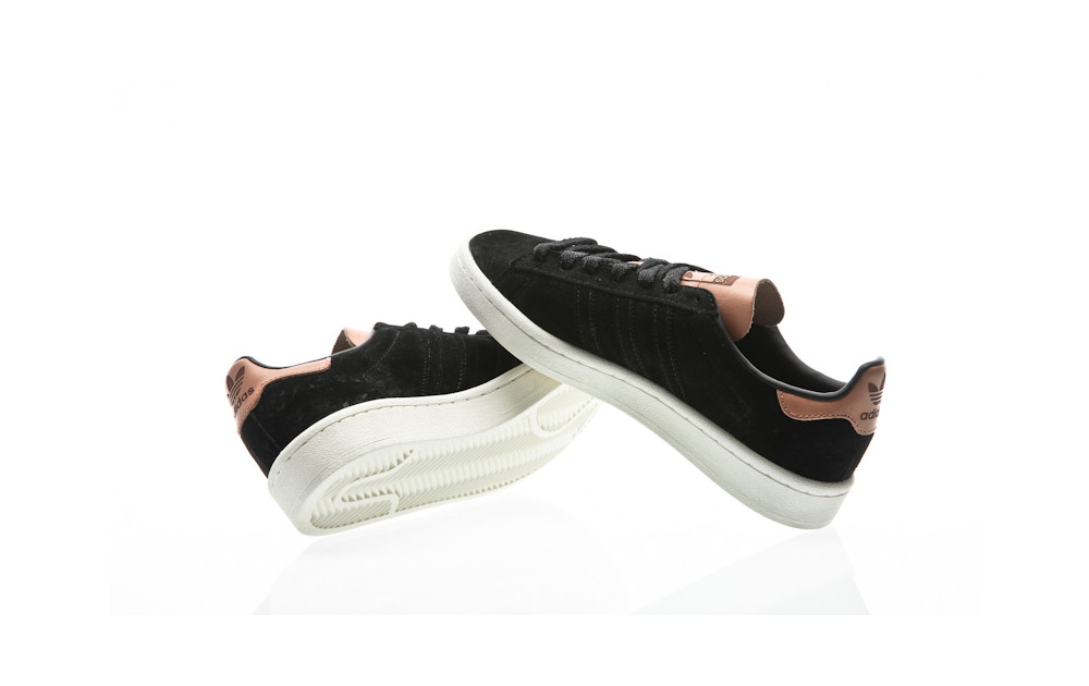 ... adidas Originals Campus W core black-core black-supplier colour ...