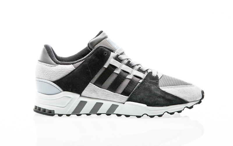 adidas Originals EQT Equipment Support RF ch solid grey-dgh solid grey-lgh solid grey