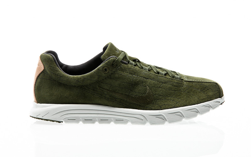Nike Mayfly Leather PRM legion green-legion green