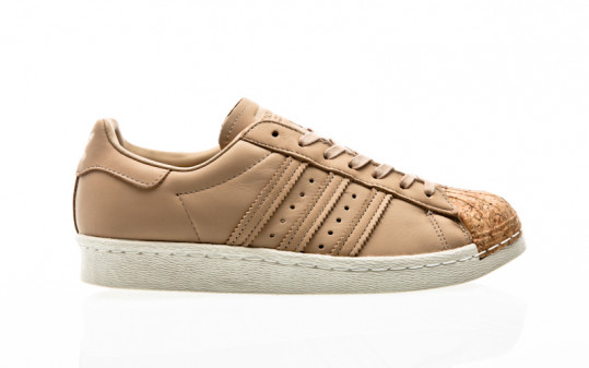 adidas Originals Superstar 80s Cork W st pale nude-st pale nude-off white