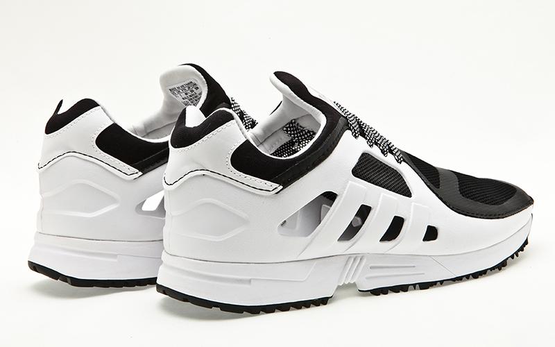 Scarpe Adidas attrezzature racer 2.0 EQT notte flash-ftwr core bianco nero  M19194 sneaker