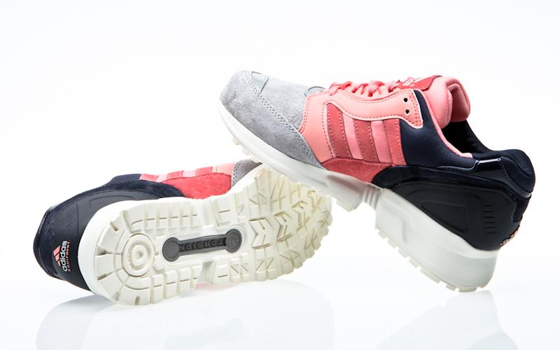 huge selection of 3e196 09e90 Adidas Equipment Cushion 91 Support 93 grau Damen Women Sneaker Schuhe   eBay