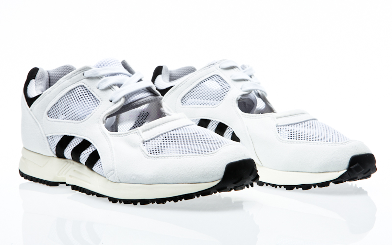 best authentic 313c5 16740 Adidas equipment EQT racing Lux W ftwr white ftwr white core black B26307  sneaker shoes
