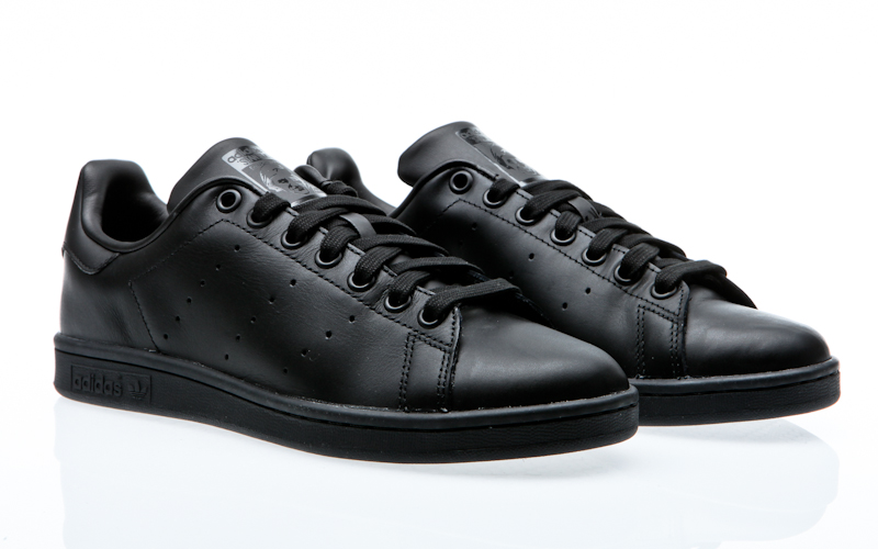 promo code 1c423 39839 Adidas Stan Smith Metal core black core black gold metal S82482 sneaker  shoes
