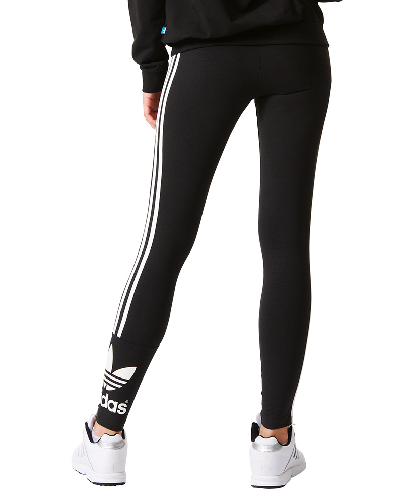 Adidas Leggings Damen Women Stretch Hose Turnhose Sporthose Leggins | eBay