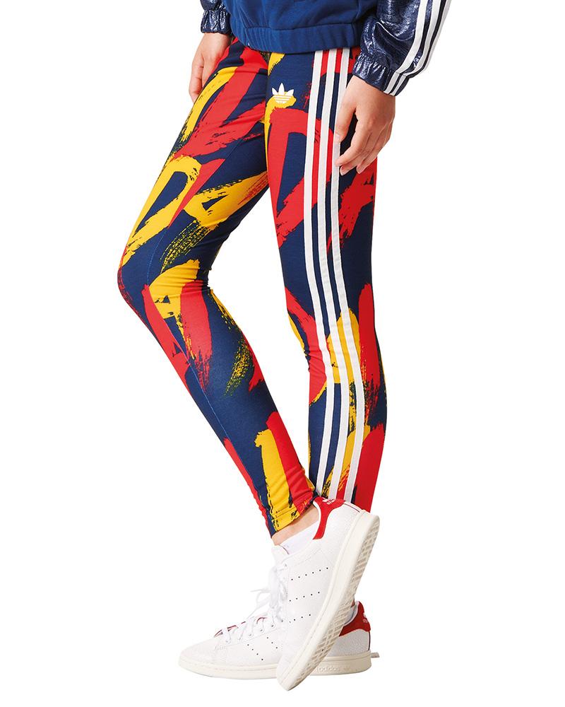 Details zu adidas Leggings Damen Women Stretch Hose Turnhose Sporthose  Leggins 6e4dcc673c
