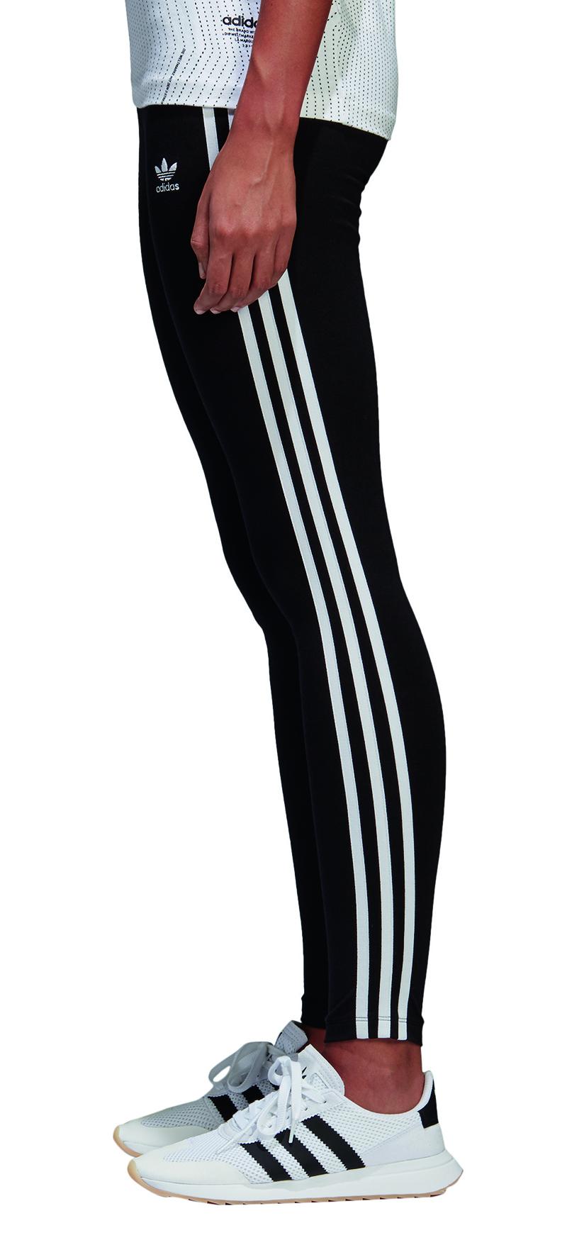 adidas Originals By Rita Ora Rainbow Print Legging Urban
