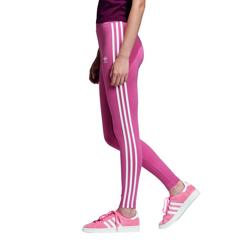 adidas Originals Leggings »3 STRIPES TIGHT«, Weicher, elastischer Single Jersey online kaufen | OTTO