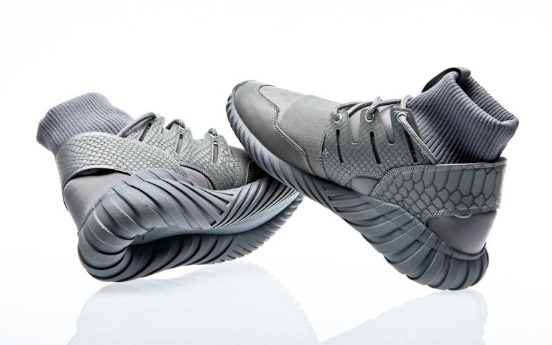 4118bb8ffdac inexpensive adidas tubular doom metallic silver 4 f89ee 3ac06  netherlands adidas  tubular doom pk mgh solid grey mgh solid grey cream white s74920 sneaker ...