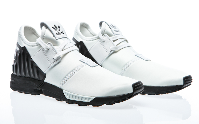adidas Originals ZX Flux Weave Plus Men Sneaker Herren