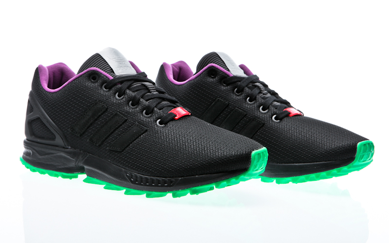 1bfc24b8c54 ADIDAS ORIGINALS ZX FLUX WEAVE Plus Men Sneaker Mens Shoes Shoes