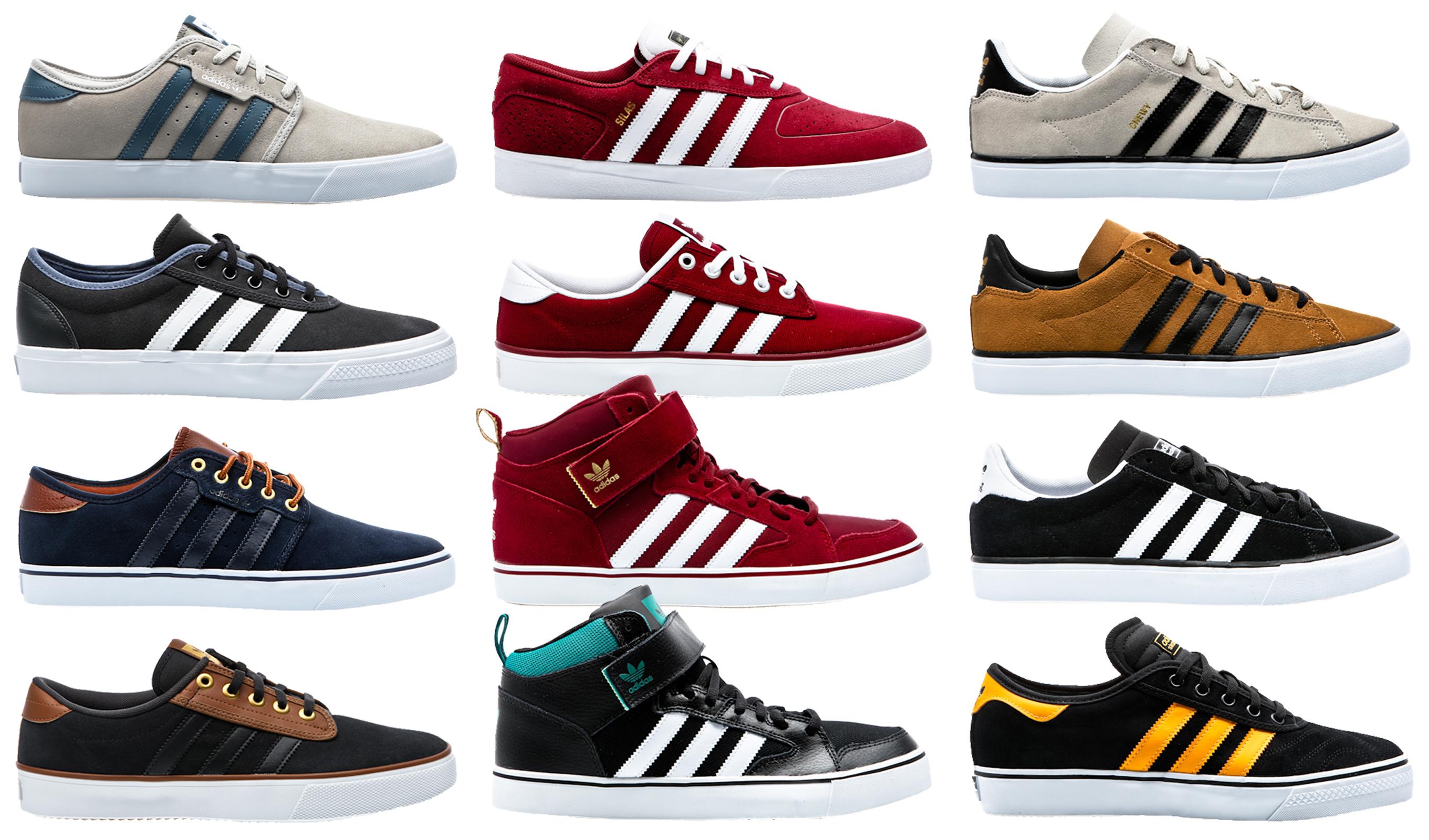 Adidas darf alleiniger Herr über die Streifen bleiben