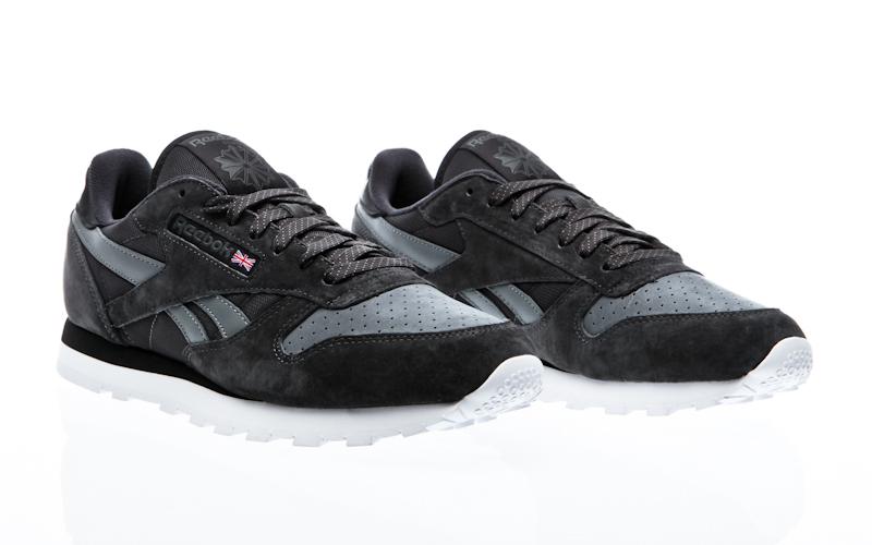 Reebok Classic Leather NP Sneaker Herren Reebok Schuhe