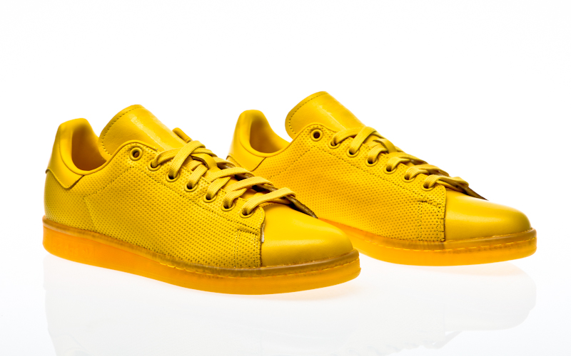 the best attitude 38893 9a07d Adidas Stan Smith Adicolor sun glow sun glow sun glow S80251 sneaker shoes.  Material  leather, rubber. Adidas Stan Smith Adicolor halo blue halo ...