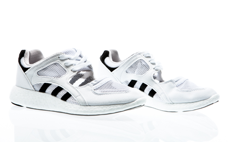 check out 92e90 49b94 Adidas equipment racing 91 16 W core black   ftwr white ftwr white S79740 sneaker  shoes