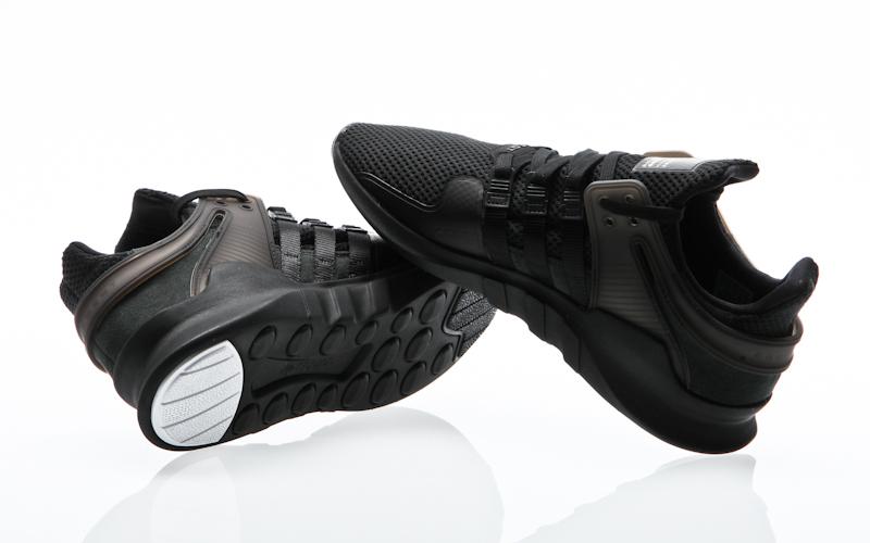 pretty nice b8d90 107f2 Adidas equipment support ADV greygreycore black BA8325 sneaker shoes