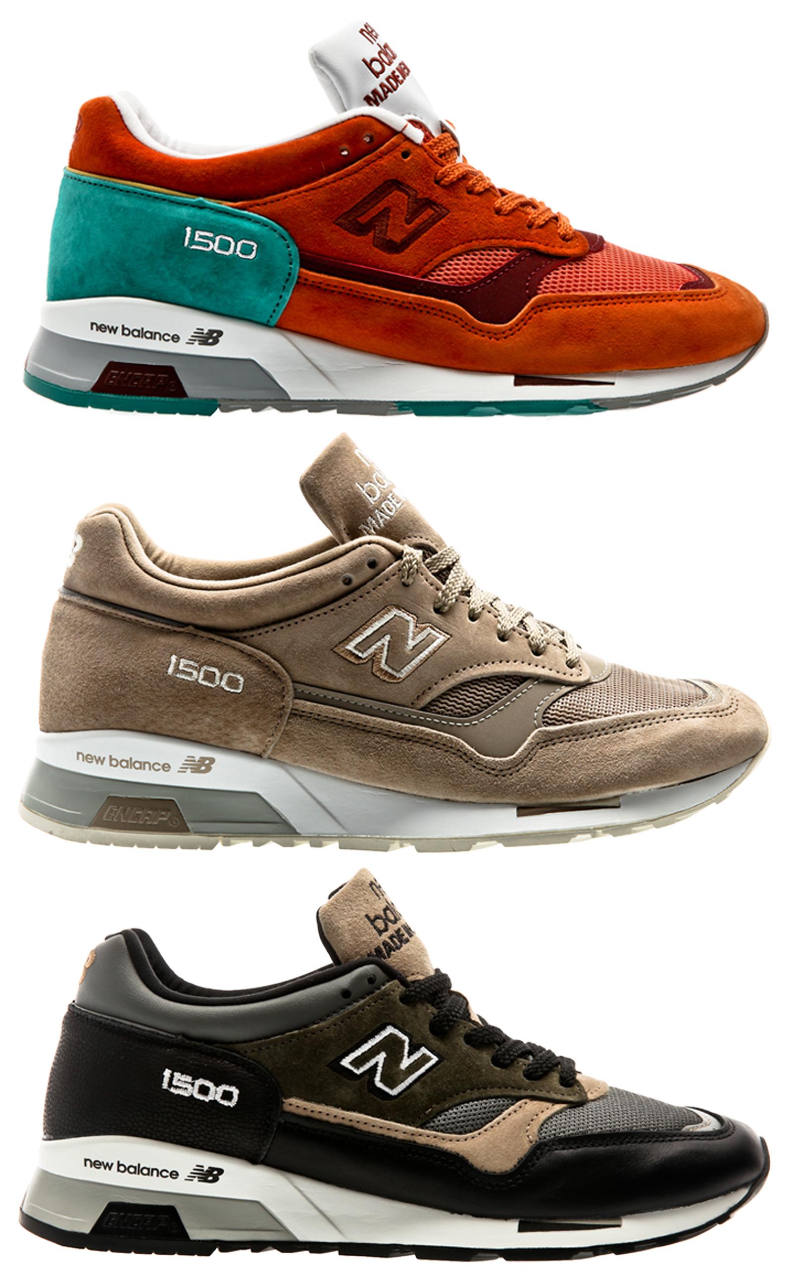 New Balance M1500 1500 JTA SU FDS Men Running Sneaker Herren
