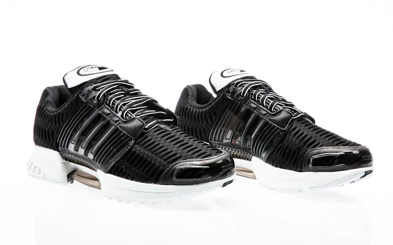 huge discount ca231 7d464 adidas originals Clima Cool 1 core Steven Steven black BA8582 sneaker shoes