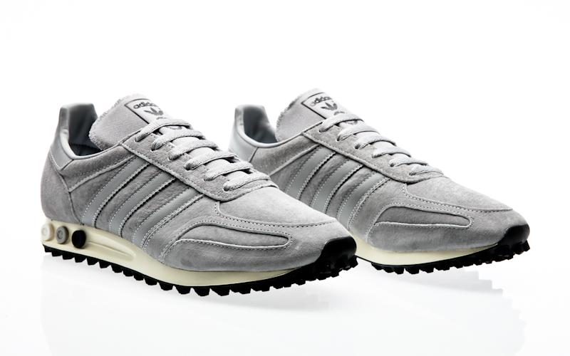 huge discount b48e4 41405 adidas originals LA trainers OG vintage white core black-clear brown BB1206  sneaker shoes