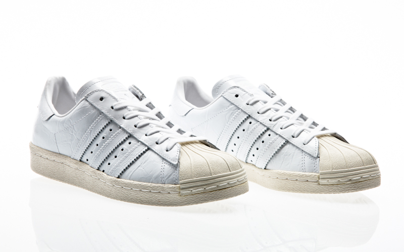 Details about Adidas Superstar W 80s RT Foundation Animal Womens Shoes Women Sneaker show original title