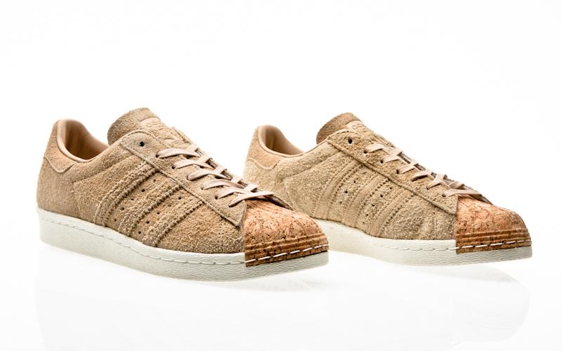 Détails sur Adidas Superstar W 80s Rt Foundation Animal Chaussures Femmes Baskets Femmes