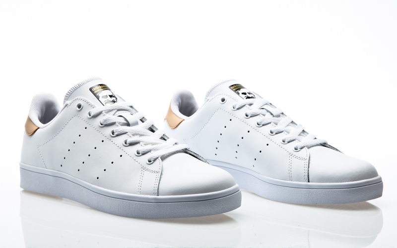 Details about Adidas Stan Smith Luxe Cf Men's Shoes Men Sneaker Running  Shoes