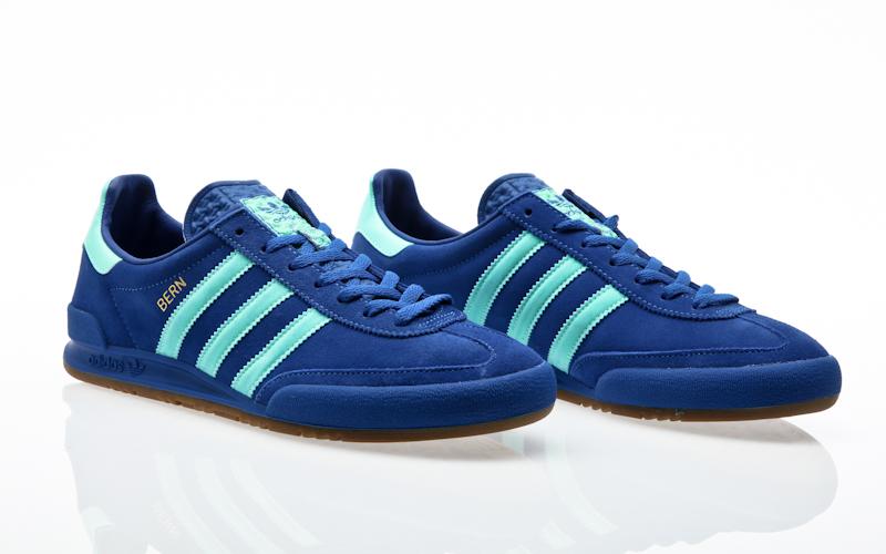 Adidas Shoes Jungle