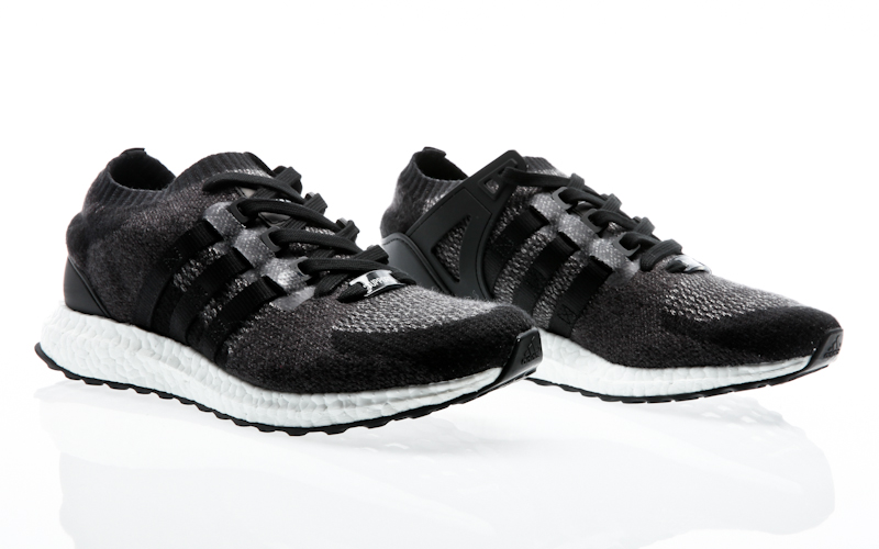 Adidas EQT Cushion ADV Core Black Footwear White BY9506
