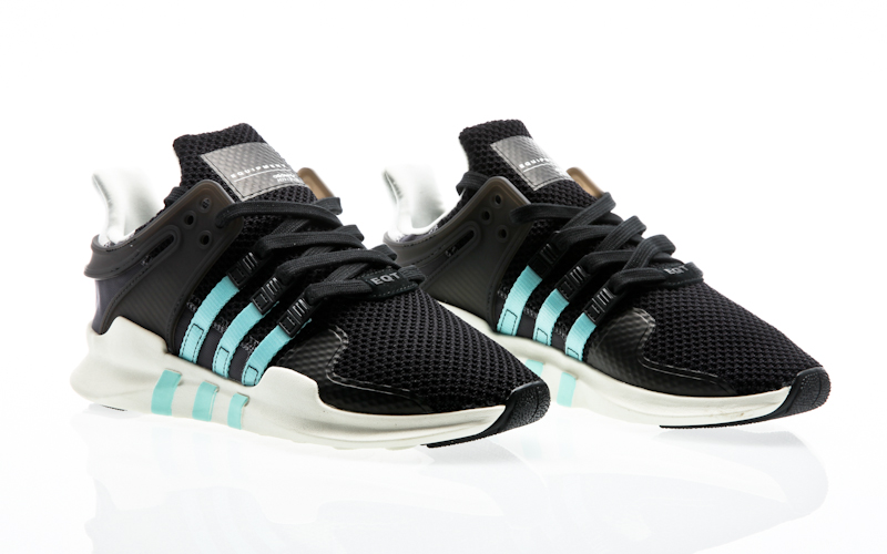 los angeles bdd52 c86d0 Adidas equipment racing OG W EQT ftwr white core black-cream white B35602  sneaker shoes