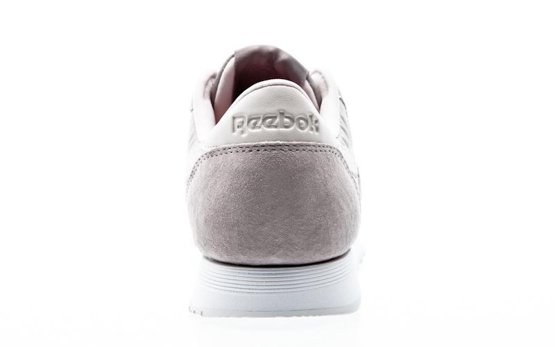 75a5b37e9f5 Reebok classic CL nylon X face Stockholm vision-kindness BD2683 sneaker  shoes